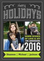 Impact Holidays