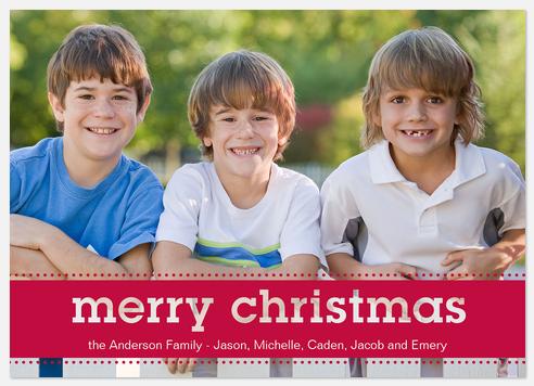 See Thru Christmas
