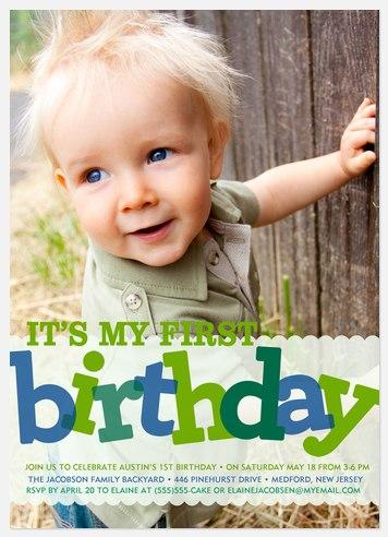 Dotty Birthday Green