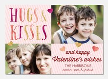 Full of Love - Valentine Photo Cards