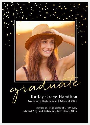 Grand Celebration Graduation Cards