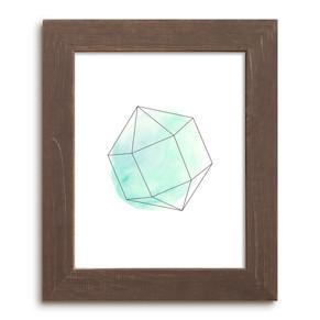 Let's Get Geometric