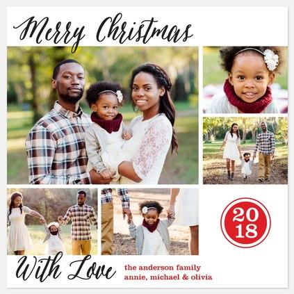 Merry Christmas With Love II