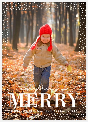 Twinkling Merry