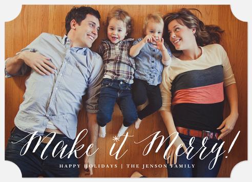 Make it Merry!
