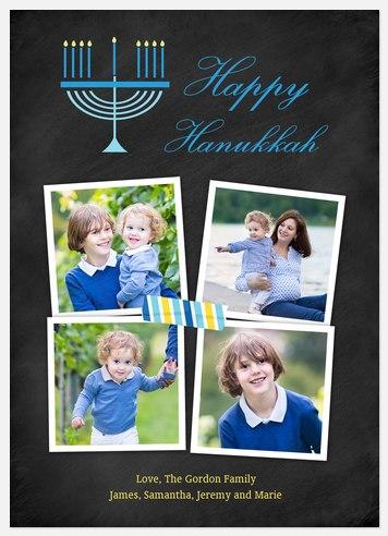 Hanukkah Whimsy
