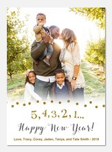 New Year Countdown -  happy new years cards