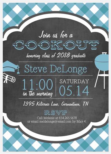 Cookout Celebration