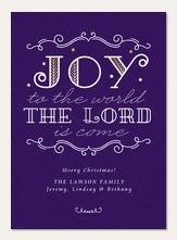 Ornate Joy