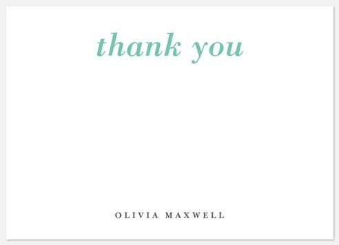 Delightful Appreciation