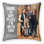 Custom Pillows - I'm With You