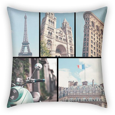 Creative Gallery Custom Pillows