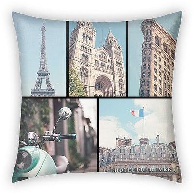 Creative Gallery Custom Pillows