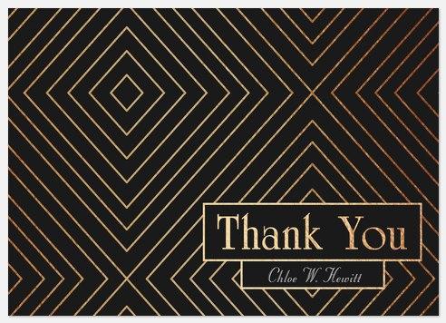 Artiste Appreciation Thank You Cards