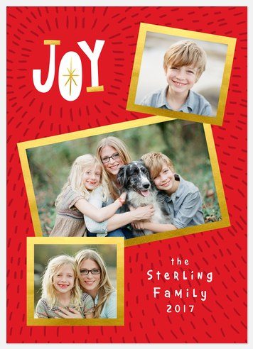 Joyful Boxes