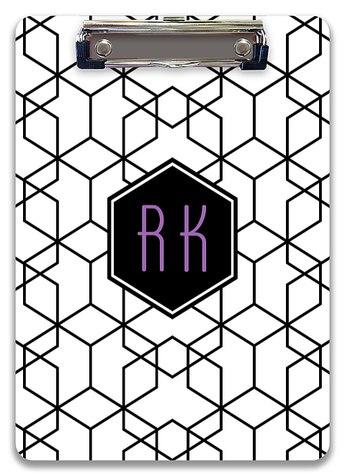 Hexagonal Filigree