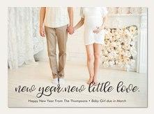 New Little Love
