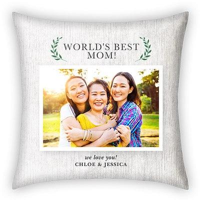 World's Best Custom Pillows