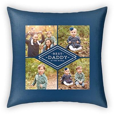 Best in the World Custom Pillows