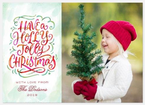 Happy Holly Jolly