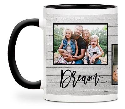 Hometown Inspired Custom Mugs