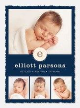 Newborn Initial