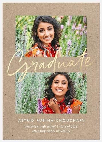 Daring Graduate Graduation Cards