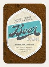 Beer Bash