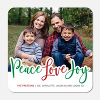 Festive Peace