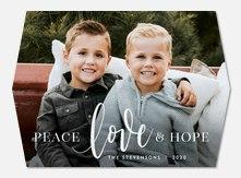 Love & Hope