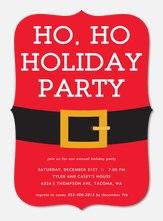Ho Ho Holiday
