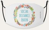 Social Distance Queen