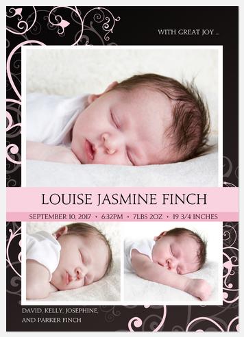 Louise Jasmine