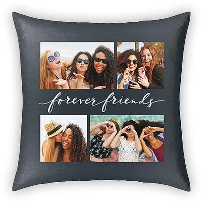 Forever Friends Custom Pillows