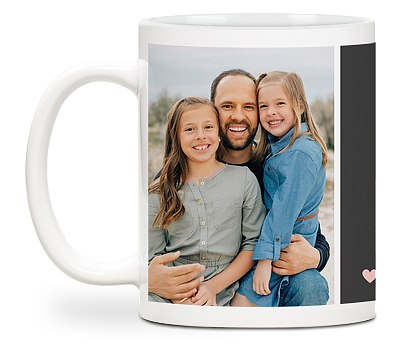 Love You Daddy Custom Mugs
