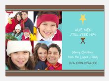 - Christmas Star