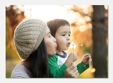The Big Picture - Personalized Photo Cards